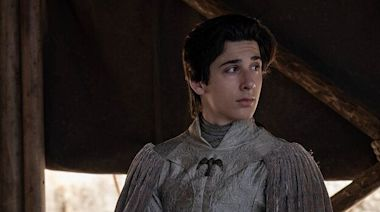 Actor Who Played Robin Arryn On 'Game Of Thrones' Is Happy You Think He's Hot Now