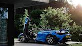 McLaren推出765LT Spider限量765輛 成為品牌史上最快敞篷車!