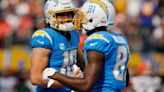 Herbert, Chargers surging with 4-2 record at bye week