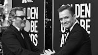 Joaquin Phoenix Photos Photos: 77th Annual Golden Globe Awards - Arrivals