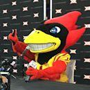 Cy the Cardinal