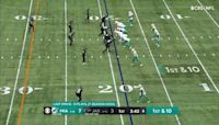 Tua Tagovailoa's best plays from 351-yard game in London Week 6