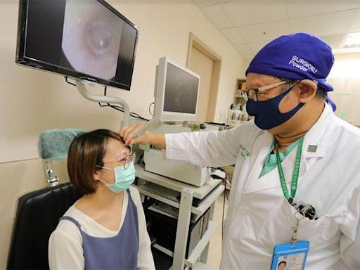 女大生矯正牙齒激瘦4公斤,竟「聽到自己回音」!醫:耳咽管開放症惹禍