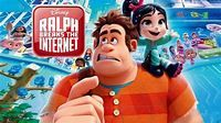 Watch Ralph Breaks the Internet Online For Free On 123movies