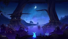 """Orchestral Fantasy Music: """"Dance of the Gnomes"""" by Lexys"""