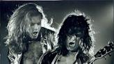 Eddie Van Halen, grinning guitar god for a rock generation, dies at 65