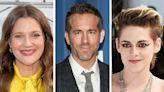 Ryan Reynolds Owes His Career to Push Pops (Plus 19 Other Celebs Who Got Their Start in Commercials)