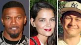 Jamie Foxx Is 'Happy' for Ex Katie Holmes' New Romance