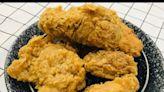 大熱:KFC脆辣雞 (皮脆肉嫩到爆!)