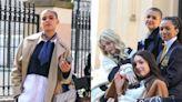 新版《花邊教主》角色造型超時尚!從Gossip Girl拍攝花絮看紐約上流世界最紅時裝品牌