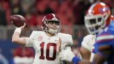 AP All-SEC: No. 1 Alabama leads the way for top awards
