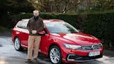 Volkswagen Passat GTE on long-term test: does a plug-in hybrid offer the best of both worlds?
