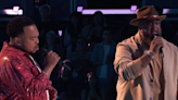 'The Voice': Paris Winningham and Jonathan Mouton Earn the Final Battle Round Steal