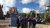 FIFA officials tour Baltimore after seeing Ravens get big win over Kansas City Chiefs - Baltimore Business Journal