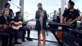 Watch Camila Cabello Perform Unreleased Song 'La Buena Vida' with a Full Mariachi for NPR's Tiny Desk