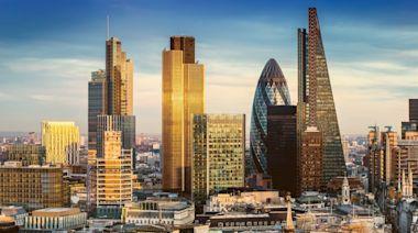 海外樓市 倫敦新金融中心發展潛力爆升 金絲雀碼頭低水盤成搶手貨   蘋果日報