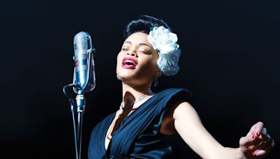 A New Biopic Starring Andra Day Reveals the Untold Story of Billie Holiday