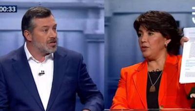 """Wikimedia tilda de """"vandalismo"""" los cambios a biografía de Provoste tras debate - La Nación"""