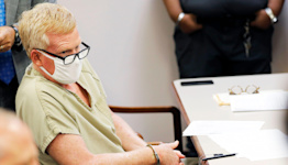 Alex Murdaugh back in court, now accused of taking $3M from housekeeper's death settlement