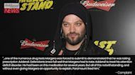 'Jackass' Star Bam Margera Sues Over Firing and Cites Mental Health Disability   THR News