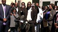 Black man 'executed' in North Carolina -lawyers