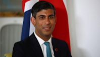 Return to the office would help young workers, says Rishi Sunak