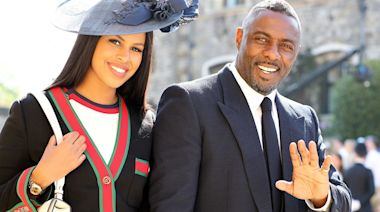 Luther star Idris Elba marries girlfriend Sabrina Dhowre in lavish Morocco ceremony