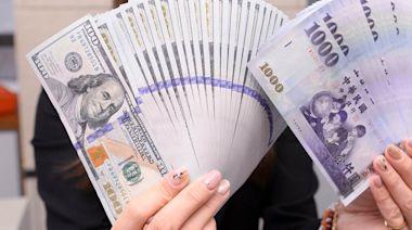 台對外淨資產1.37兆美元 居第5大淨債權國 - 工商時報