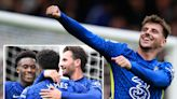 Chelsea boast FOUR English scorers for first time in Prem in Norwich thrashing