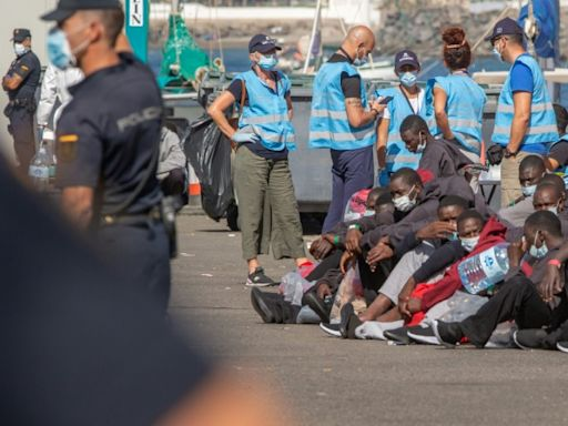 UN seeks $100 mn to aid African migrants en route to Europe
