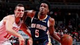 Pelicans 2021 preseason profile: Herbert Jones   New Orleans Pelicans