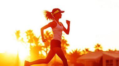 亞健康想開跑卻不知如何選鞋,咕咚10K悅彈跑鞋,入門跑者首選