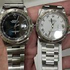 勞力士(全新、二手),欲交換之手錶和本人預約洽談