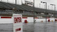 NASCAR returns at Darlington Sunday
