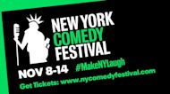 Tickets now on sale for New York Comedy Festival