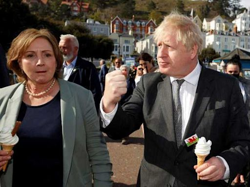 英國首相爆醜聞 官邸萬裝潢費與保母費凹金主付清