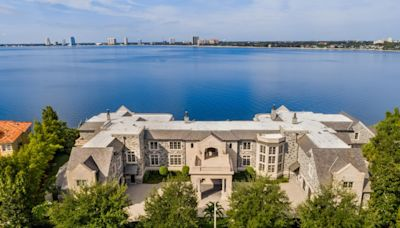 Derek Jeter bags $22.5 million for Tampa mansion he rented to Tom Brady