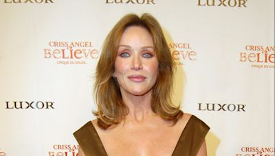 Tanya Roberts Reportedly Died From Sepsis Caused By A Urinary Tract Infection