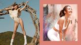 《全民造星III》Alina如何維持長腿纖腰好身材?6大方法大公開!