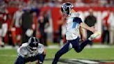 Titans bring back kicker Ryan Santoso to practice squad