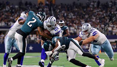 NFL Power Rankings entering Week 4