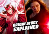 WANDAVISION: Scarlet Witch's Comic Book History EXPLAINED