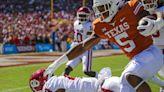 Can Oklahoma State contain Texas running back Bijan Robinson, quarterback Casey Thompson?