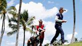 Saso, Altomare seize early lead at LPGA event in Hawaii