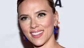 Scarlett Johansson on how being a parent was 'invaluably helpful' for her role in Jojo Rabbit