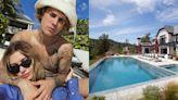 Justin Bieber蝕讓比華利山愛巢 買過萬呎兩億新屋有泳池網球場