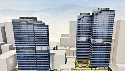 利豐總部連毗鄰工廈 申重建逾130萬呎商廈 - 20210925 - 報章內容 財經