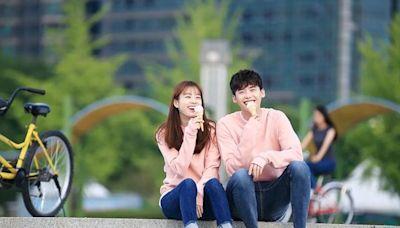 從頭甜到尾的5部經典韓劇,每一部都讓人追劇停不下來