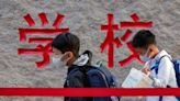 News updates from HT: China passes law to reduce homework pressure on students and all the latest news