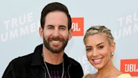 Heather Rae Young Shares Sweet Video Tarek El Moussa Filmed Before Proposing: 'Makes Me Tear Up'